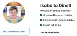 Tricera Profil