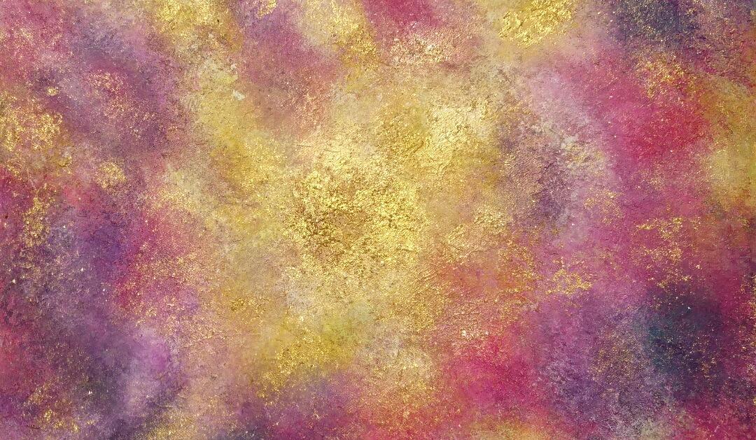 Golden Fall close up
