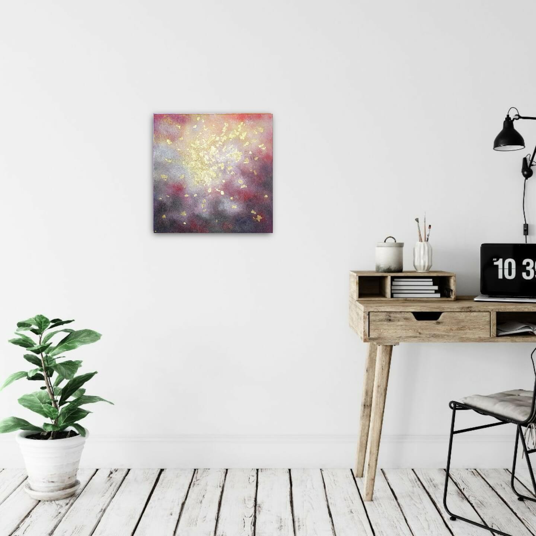 Starlight magic insituartroom