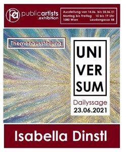 Ausstellung Universum