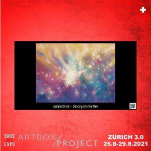 Artbox Zurich ID