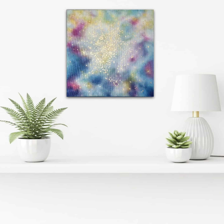 Sunstar Magic in room